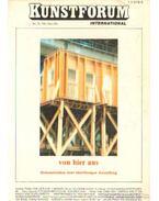 Kunstforum 1984. Sept./Okt. - Pawolski, Andrea (szerk.)