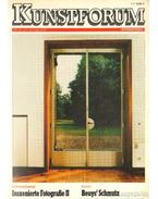 Kunstforum 1986. Juni, Juli, August - Pawolski, Andrea (szerk.)