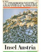 Kunstforum 1987. Mai, Juni - Pawolski, Andrea (szerk.)