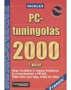 PC-tuningolás 2000 I-II. kötet