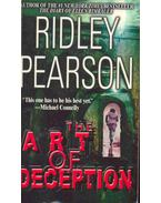 The Art of Deception - Pearson, Ridley
