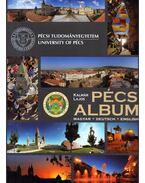 Pécs album