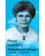 Tollászkodom fellegen - Pécsi Gabriella