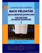 Bach példatár I