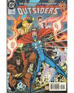 Outsiders 0. - Pelletier, Paul