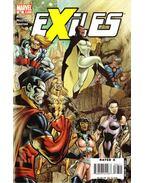 Exiles No. 88 - Pelletier, Paul, Tony Bedard