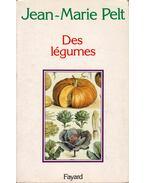 Des légumes - Pelt, Jean-Marie