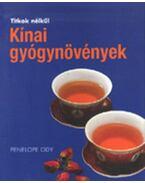 Kínai gyógynövények - Penelope Ody