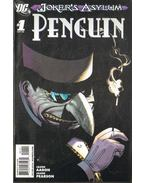 Jooker's Asylum: Penguin 1.