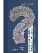 Pénzügypolitika-gazdaságpolitika