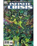 Infinite Crisis 7. - Pérez, George, Bennett, Joe, Jimenez, Phil, Geoff Johns
