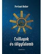 Csillagokés tölgyfalomb - Perlawi Andor