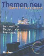 Themen Neu Zertifikatsband - Kursbuch - Perlmann-Balme, Michaela, Tomaszewski, Andreas, Weers, Dörte