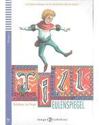 Till Eulenspiegel - Niveau 2 (+CD) - PERUGINI, LUCIA (illustrationen)