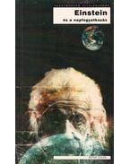 Einstein és a napfogyatkozás - Peter Coles
