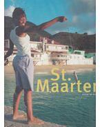 St. Maarten - Peter de Ruiter