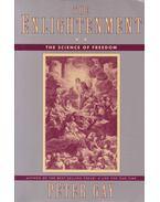 The Enlightenment. An Interpretation - Peter Gay