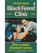 Black Forest Clinic - Peter Heim