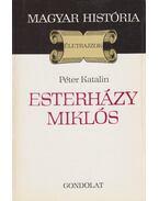 Esterházy Miklós - Péter Katalin