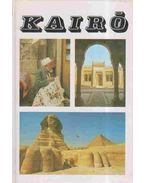 Kairó - Péter László