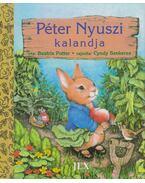 Péter Nyuszi kalandja