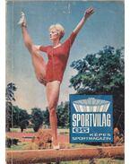 Sportvilág 65. - Peterdi Pál, Lakatos György