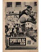 Sportvilág 66. - Peterdi Pál, Lakatos György