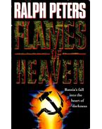 Flames of Heaven - Peters, Ralph