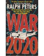 The War in 2020 - Peters, Ralph