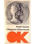 Válogatott költemények - Petőfi Sándor