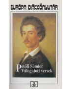 Válogatott versek - Petőfi Sándor