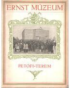 Petőfi-terem - Ferenczi Zoltán