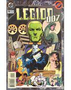L.E.G.I.O.N. Annual 5. - Peyer, Ian, McKone, Auric G.