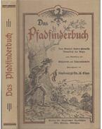 Das Pfadfinderbuch (hasonmás kiadás)