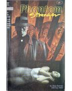 Vertigo Visions - The Phantom Stranger 1.