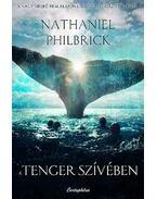 A tenger szívében - Philbrick, Nathaniel