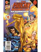 The Phoenix Resurrection: Aftermath Vol. 1 No. 1 - Ian Edginton, Dan Abnett, Rinaldi, Pino, Lafferty, Jeff, Cleary, John, Royle, John