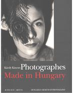 Photographes - Made in Hungary