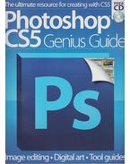 Photoshop CS5 Genius Guide