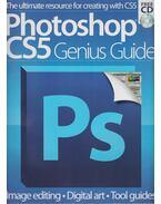 Photoshop CS5 Genius Guide