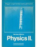 Physics II.