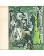 Picasso: Le déjeuner sur l'herbe 1960-1961