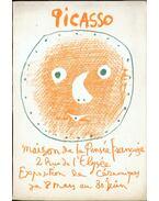 Picasso cent cinquante céramiques originales