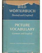 Bildwörterbuch - Picture Vocabulary