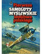 Pierwsze samoloty mysliwskie lotnictwa polskiego