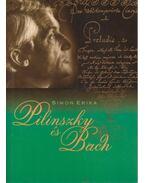 Pilinszky János és J. S. Bach