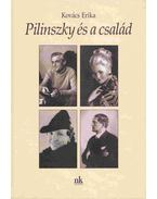 Pilinszky és a család