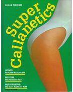 Super Callanetics - Pinckney, Callan
