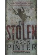 The Stolen - PINTER, JASON