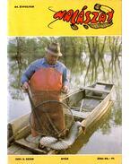 Halászat 1991/2. Nyár - Pintér Károly (főszerk.)